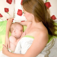 Featured Image for Bed-Sharing With Baby