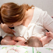 Featured Image for Do I Need a Breastfeeding Pillow?
