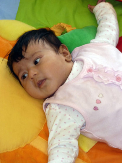 Aide à l'allaitement en hindi, punjabi, urdu, gujarati ...