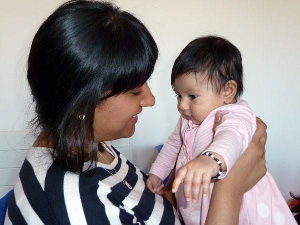 Iron in Breast Milk - Breastfeeding Support