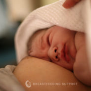 Featured Image for No Breast Milk After Delivery
