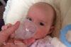 Baby cup feeding