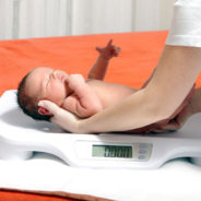 Featured Image for Understanding Your Baby's Weight Chart
